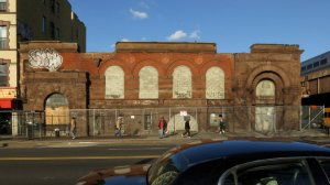 Harlem Landmark Is Reborn From the Base of the Old Corn Exchange Bank