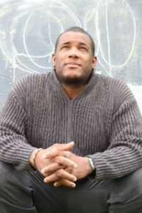 Kahlil Kwame Bell