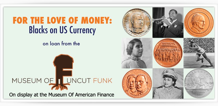 for the love of money blacks on US currency.jpg