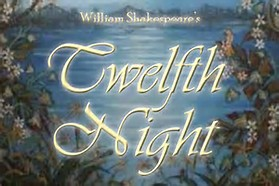 Shakespeares Twelfth Night