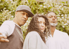 SummerStage - DIGABLEPLANETS - June 21 2017 - Coffey Park Bklyn NY