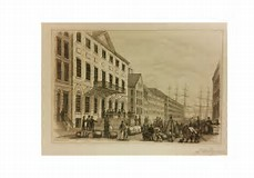 Taming Traders - Origins of New York Stock Exchange - exhibition ends June 11 2017