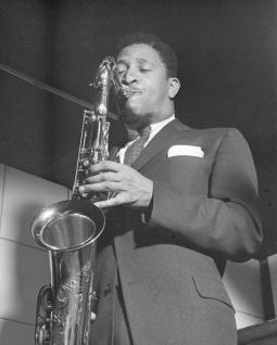 Sonny Rollins - Archive at the Schomburg Center
