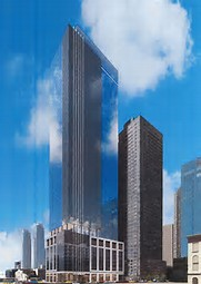 555 Tenth Avenue New York,